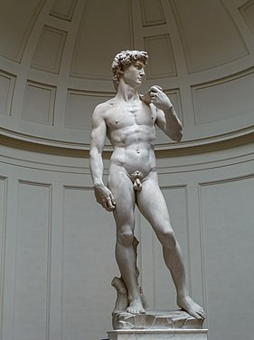 'David' by Michelangelo JBU03.JPG