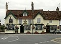'The Swan' inn at Needham Market - geograph.org.uk - 1453635.jpg