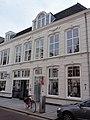 's-Hertogenbosch Rijksmonument 21931 Vughterstraat 164A-B,166, 166A-D.JPG