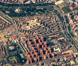 (Hellín) Aerial-SouthEast Madrid (cropped).jpg