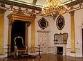 (Ireland) Dublin Castle Interior (Throne).jpg