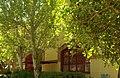 ® S.D. MADRID MUSEO DEL FERROCARRIL FACHADA - panoramio (27).jpg