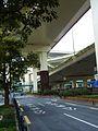 ·˙·ChinaUli2010·.· Shanghai - chaotic highwaycross - panoramio (4).jpg