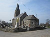 Église Notre-Dame de La Chapelle-Urée.JPG