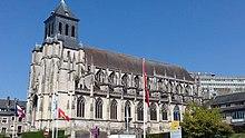La Chiesa di San Giacomo.