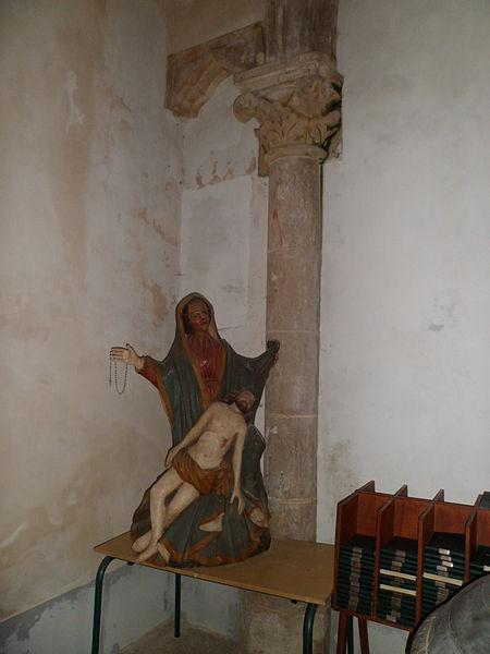 Église Saint-Pierre de fr:Feugères