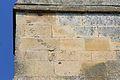 Église Saint-Quentin de Soumont-Saint-Quentin cadran solaire.JPG