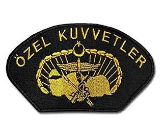 Special Forces Command (Turkey)