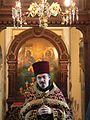 Üröm Alexandra Pavlovna sírkápolna szertartás.jpg