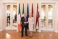 Īrijas parlamenta Pārstāvju palātas priekšsēdētāja oficiālā vizīte Latvijā (27532723867).jpg