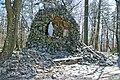 Św. Krzyż - Kapliczka - panoramio.jpg