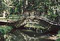 Żywiec, most w parku pałacowym (1).JPG