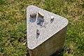 Židovský hřbitov v Terezíně 2009 11.JPG