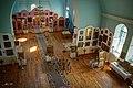 Інтер'єр Старообрядницької церкви 2 ,м.Кілія.jpg