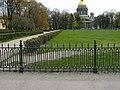 Александровский сад, ограда со стороны набережной02.jpg