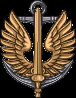 Ukrainian Naval Infantry