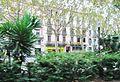 Барселона (Испания) Пальмы - panoramio.jpg
