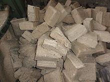 Угольные брикеты своими руками фото 221