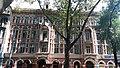 Будинок житловий Раухвергера,у якому жив М.А. Мінкус – архітектор, лауреат Державної премії.jpg
