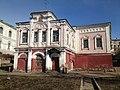 Бывшая Гостинодворская церковь (г. Казань) (2015 год) - 1.JPG