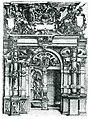 Вендлінг Грапп Портал в стилі маньєризму 1598.jpg