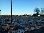 Вид на взлётную полосу и рулежную дорожку аэропорта г. Великие Луки.jpg