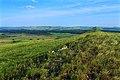 Вид с Хуторской горы в южном направлении - panoramio.jpg