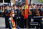 Военный парад на Красной площади 9 мая 2016 г. (37).jpg