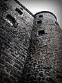 Выборгский замок. Райская башня..jpg