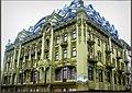 Гостиница Большая Московская...Bolshaya Moskovskaya Hotel - panoramio.jpg