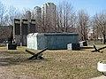 ДОТ № 82, Варшавская ул.jpg