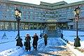 Данилов монастирь. Moscow, Russia. - panoramio.jpg