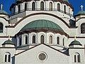 Дио храма Светог Саве у Биограду.jpg