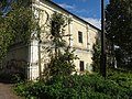 Дом Коптева вторая половина 18 века, улица Кирова, 24, Вязьма, Вяземский район.jpg
