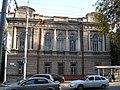 Дом Церкви Спаса Нерукотворного образа - вид с ул. Чернышевского (2).JPG