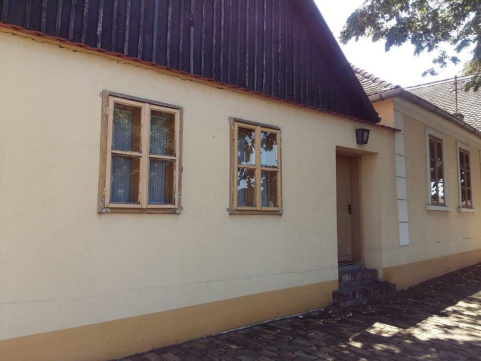 Кућа Ј.Ј.Змаја