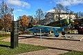 ЛА-7 - истребитель времен второй мировой - panoramio.jpg
