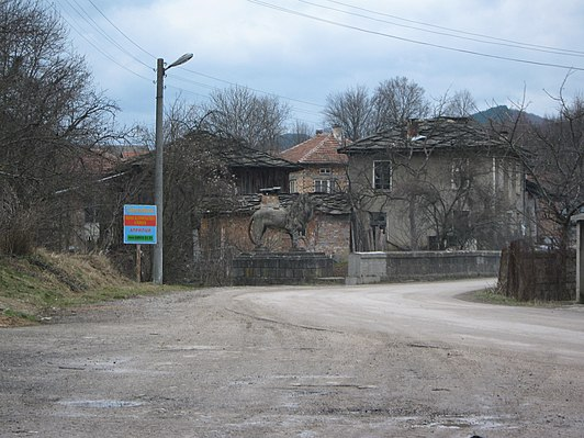 Selishte, Gabrovo Province