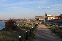 Людиново Заводская плотина 1.JPG