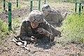 Морські піхотинці пройшли випробування на «чорний берет» (26917411290).jpg