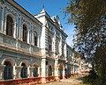 Новоузенск Здание реального училища 1 сентября 2017.jpg