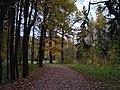 Осень в Дворцовом парке Гатчины - panoramio (6).jpg