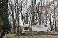 Пам'ятний знак воїнам-землякам, які загинули в роки Другої світової війни, с. Залісся (Борщівський район).jpg