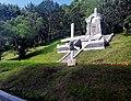 Памятник-часовня в историческом центре Петропавловска-Камчатского 2.jpg