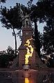 Памятник советским воинам, погибшим в годы Великой Отечественной войны (Общий вид).jpg