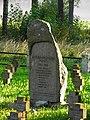 Памятный камень la pierre commémorative piemiņas akmens - panoramio.jpg