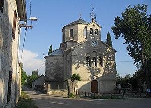 Kistanje - Image: Православна црква у Кистањама