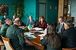 Представники Нацгвардії провели робочу зустріч з експертами агентства зменшення загроз МО США 4067 (26133019145).jpg