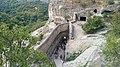 Рогожкин. Пещерный город Чуфут-Кале, Бахчисарай.jpg