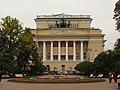 Санкт-Петербург. Александринский театр.jpg